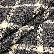 Материалы для творчества handmade. Livemaster - original item Fabric: Tweed