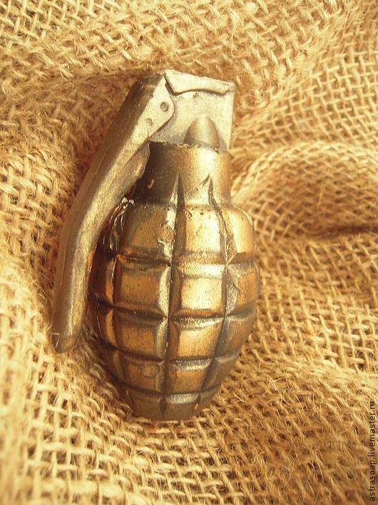 мыло граната подарок на 23 февраля подарок мужу мужской подарок подарок военному подарок брату подарок сыну мыло ручной работы милитари военный армейский подарок любимому человеку