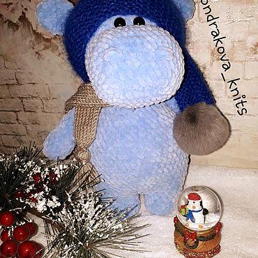 Куклы и игрушки ручной работы. Ярмарка Мастеров - ручная работа Плюшевые малыши. Handmade.