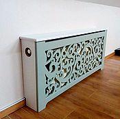 Для дома и интерьера handmade. Livemaster - original item Screens for radiators colored.. Handmade.