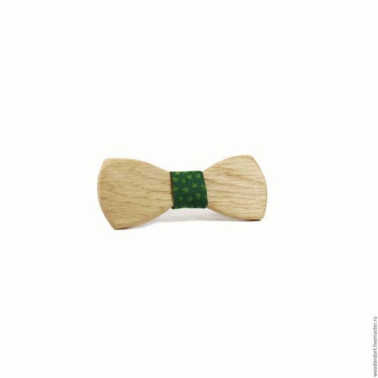 Заколки ручной работы. Ярмарка Мастеров - ручная работа. Купить Заколка в виде деревянной бабочки. Handmade. Зеленый, трава, подарок