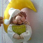 """Куклы и игрушки ручной работы. Ярмарка Мастеров - ручная работа Кукла """"Сплюшкин"""". Handmade."""