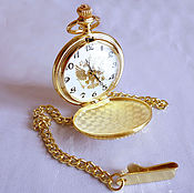 Аксессуары handmade. Livemaster - original item Pocket watch