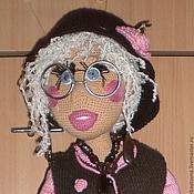 Куклы и игрушки ручной работы. Ярмарка Мастеров - ручная работа ЛЮСЬЕНА кукла ручной работы. Handmade.