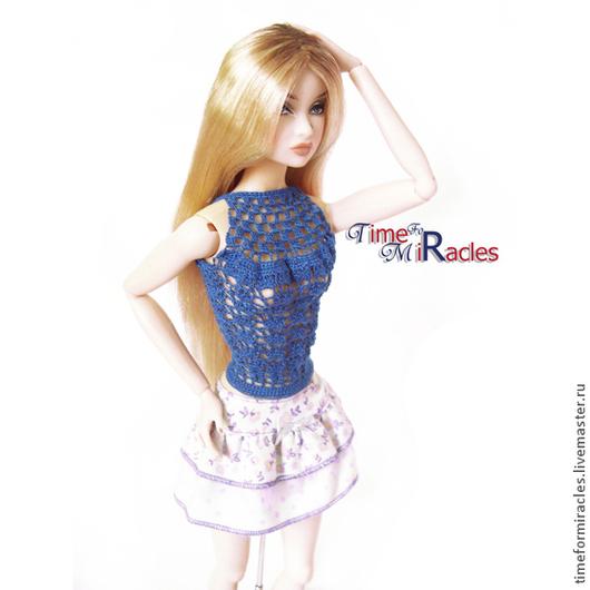 одежда для кукол, fashion royalty, кукольная одежда, одежда для кукол вязанная, одежда для кукол вязаная, для кукол, для куклы, одежда для кукол купить, одежда для кукол, Елена, Ярмарка мастеров
