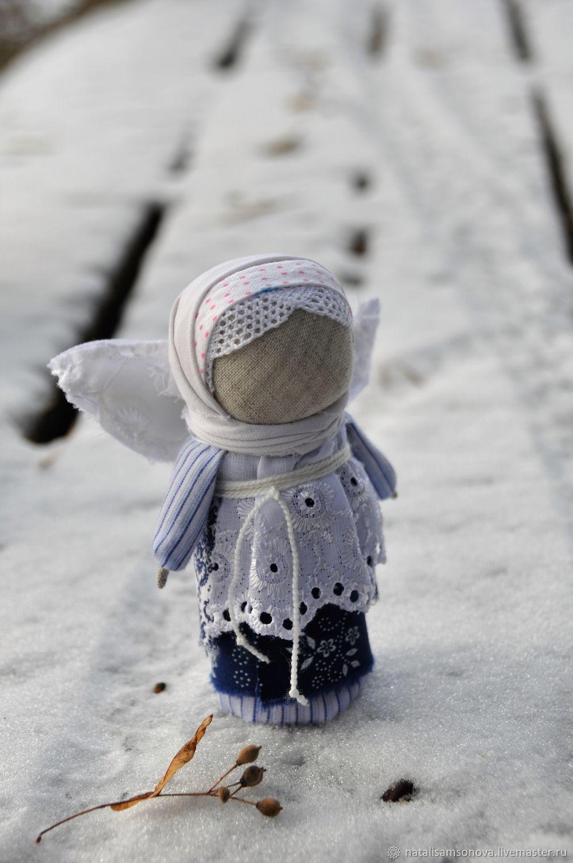 Ангел, Куклы, Москва, Фото №1