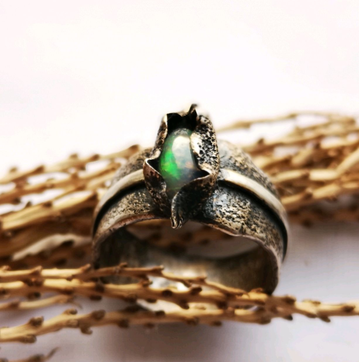 Tropical Orchid ring, Rings, Rostov-on-Don,  Фото №1