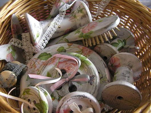 """Персональные подарки ручной работы. Ярмарка Мастеров - ручная работа. Купить """"Розовые грезы"""" подарочный набор. Handmade. Бледно-розовый"""