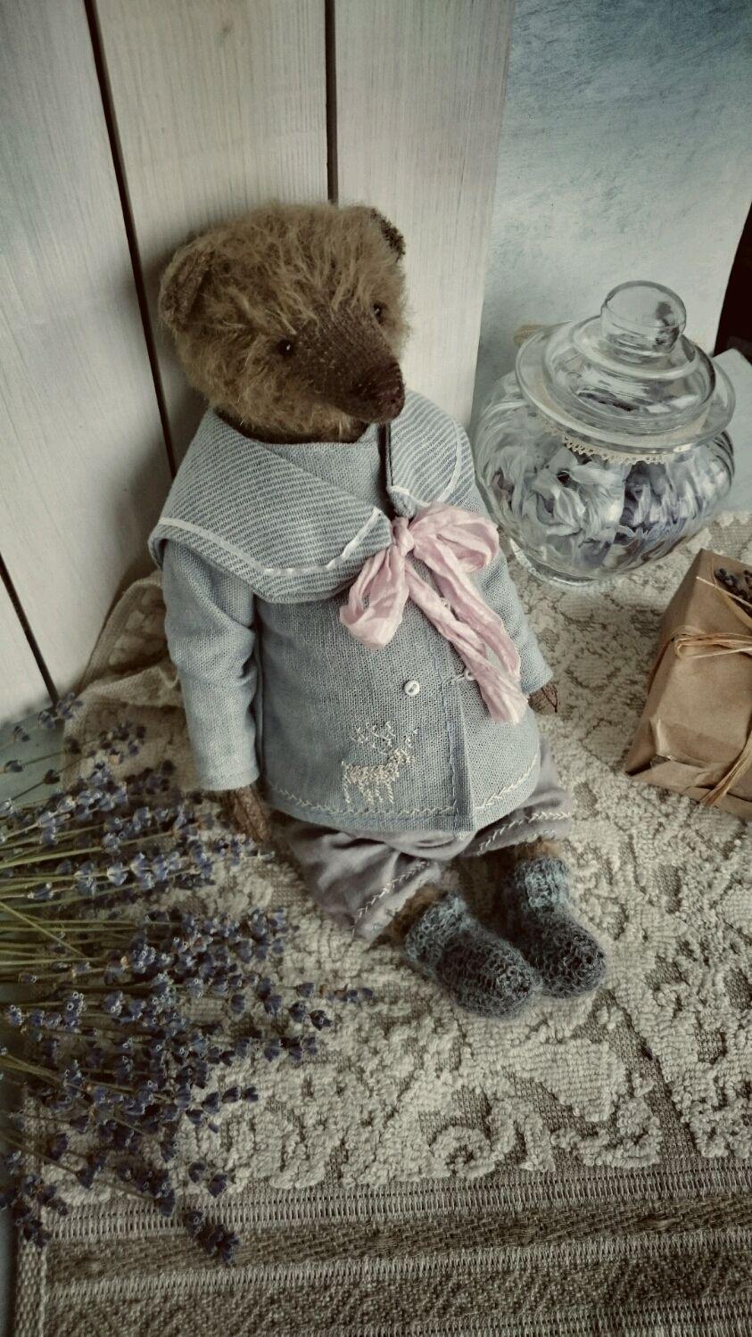Мишка 23 см, Куклы и игрушки, Москва, Фото №1