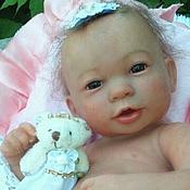 Куклы и игрушки ручной работы. Ярмарка Мастеров - ручная работа Милая Сашенька. Handmade.
