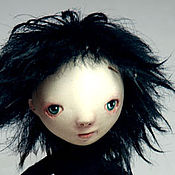 Куклы и игрушки ручной работы. Ярмарка Мастеров - ручная работа кукла Лёля. Handmade.