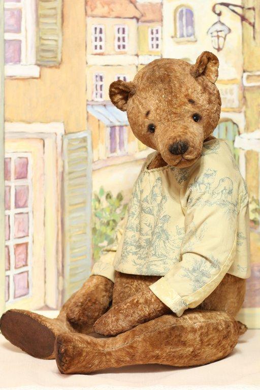Мишка Тедди Филипп 65 см, Мишки Тедди, Рязань, Фото №1