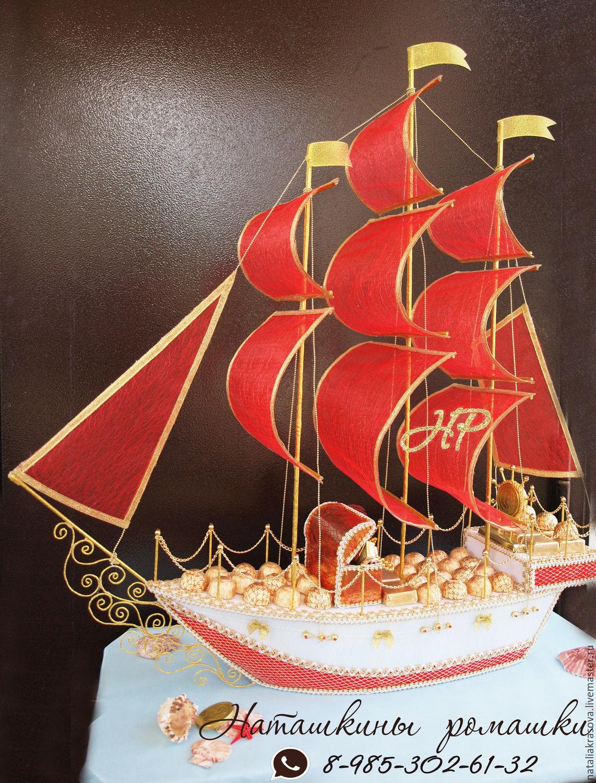 Корабль на свадьбу поздравление 22