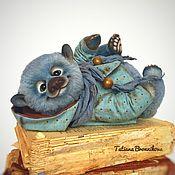 Куклы и игрушки ручной работы. Ярмарка Мастеров - ручная работа Флип. Handmade.