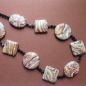 Украшения handmade. Livemaster - original item Eleanor Of Toledo. Handmade.