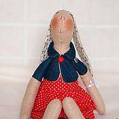Куклы и игрушки ручной работы. Ярмарка Мастеров - ручная работа Зайка Изабель. Handmade.