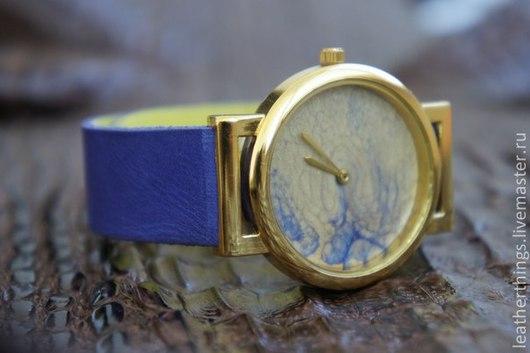Часы ручной работы. Ярмарка Мастеров - ручная работа. Купить Часы. Handmade. Часы, эксклюзивные часы, часы женские
