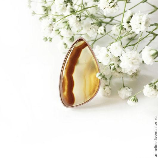 Кольца ручной работы. Ярмарка Мастеров - ручная работа. Купить Кольцо с сердоликом. Handmade. Кольцо, кольцо с сердоликом, сердолик кольцо