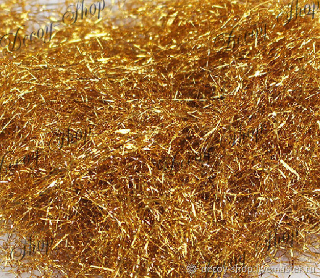 Supervalu for gilding (dry patina), 'Gold', Decor for decoupage and painting, Serpukhov,  Фото №1