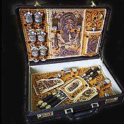 Сувениры и подарки handmade. Livemaster - original item Prestige 2 Set. Handmade.