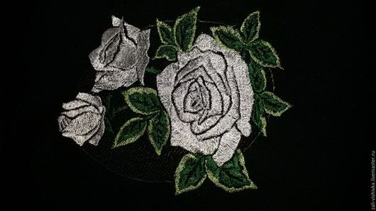 Платья ручной работы. Ярмарка Мастеров - ручная работа. Купить Вышиивка на одежде и текстиле. Handmade. Одежда на заказ, текстиль для интерьера