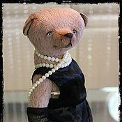 Куклы и игрушки ручной работы. Ярмарка Мастеров - ручная работа Chanel № 5. Handmade.