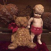 Куклы и игрушки ручной работы. Ярмарка Мастеров - ручная работа Старый милый друг. Handmade.