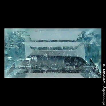 Материалы для творчества ручной работы. Ярмарка Мастеров - ручная работа Прозрачный полевой шпат (Ортоклаз). Handmade.