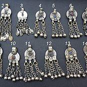 Винтаж handmade. Livemaster - original item Coins Pendants. Handmade.
