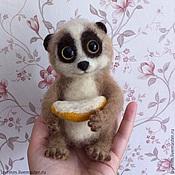 Куклы и игрушки ручной работы. Ярмарка Мастеров - ручная работа Лори Хью. Handmade.
