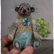 Куклы и игрушки ручной работы. Ярмарка Мастеров - ручная работа Lou. Handmade.