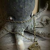 Куклы и игрушки handmade. Livemaster - original item kraken.... Handmade.