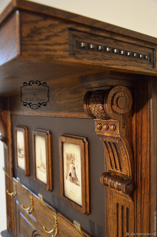 Работы мастеров мебели фото