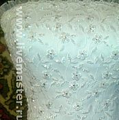 Свадебный салон ручной работы. Ярмарка Мастеров - ручная работа корсет . Handmade.
