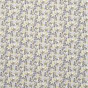 Материалы для творчества ручной работы. Ярмарка Мастеров - ручная работа Хлопок Ditsy Floral 68-32-F США. Handmade.