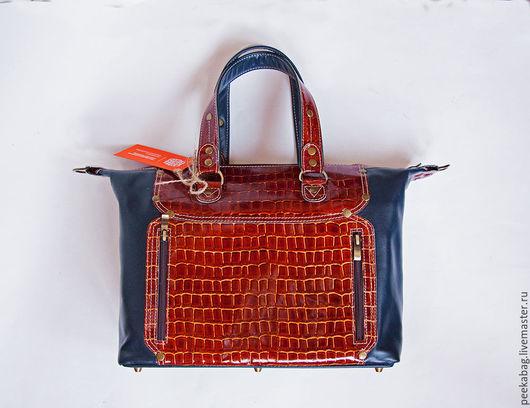 Сумка кожаная женская. Женская сумка из натуральной кожи. Кожаная сумка на плечо