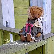 Куклы и игрушки ручной работы. Ярмарка Мастеров - ручная работа Грушенька. Handmade.