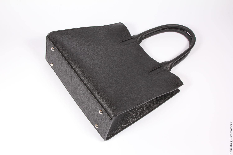 03b9e6d11ebd Женские сумки ручной работы. Заказать Женская сумка - Шопер 2 в 1 с внутренним  органайзером ...