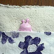 """Куклы и игрушки ручной работы. Ярмарка Мастеров - ручная работа грелка для детей """"Тёплые сны"""". Handmade."""