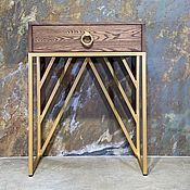 Для дома и интерьера handmade. Livemaster - original item Carolina console.. Handmade.