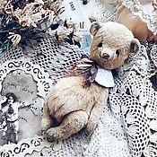 Куклы и игрушки handmade. Livemaster - original item Honey. Handmade.