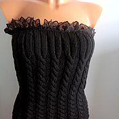 Одежда handmade. Livemaster - original item corset. Handmade.