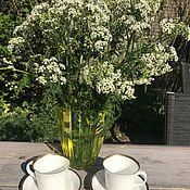 handmade. Livemaster - original item Minton tea set, England. Handmade.