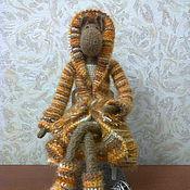 Куклы и игрушки ручной работы. Ярмарка Мастеров - ручная работа Лошадка. Handmade.
