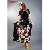 Одежда handmade. Livemaster - original item Skirt VR -989. Handmade.