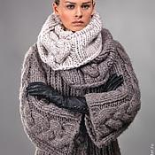 """Одежда ручной работы. Ярмарка Мастеров - ручная работа Куртка """"Диана"""". Handmade."""