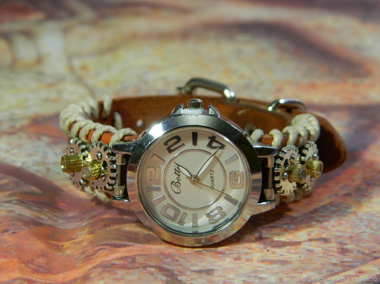 VINTAGE WRIST WATCH ' RETRO', Watches, Saratov,  Фото №1