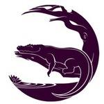 Просто крокодил (just_a_crocodile) - Ярмарка Мастеров - ручная работа, handmade