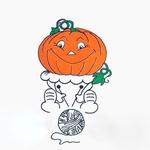 Pumpkin shop - Ярмарка Мастеров - ручная работа, handmade
