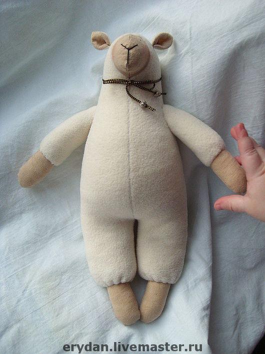 """Куклы Тильды ручной работы. Ярмарка Мастеров - ручная работа. Купить Тильда овечка """"Долли"""". Handmade. Овечка, тильда"""